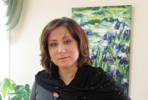 Natalya Melnikova