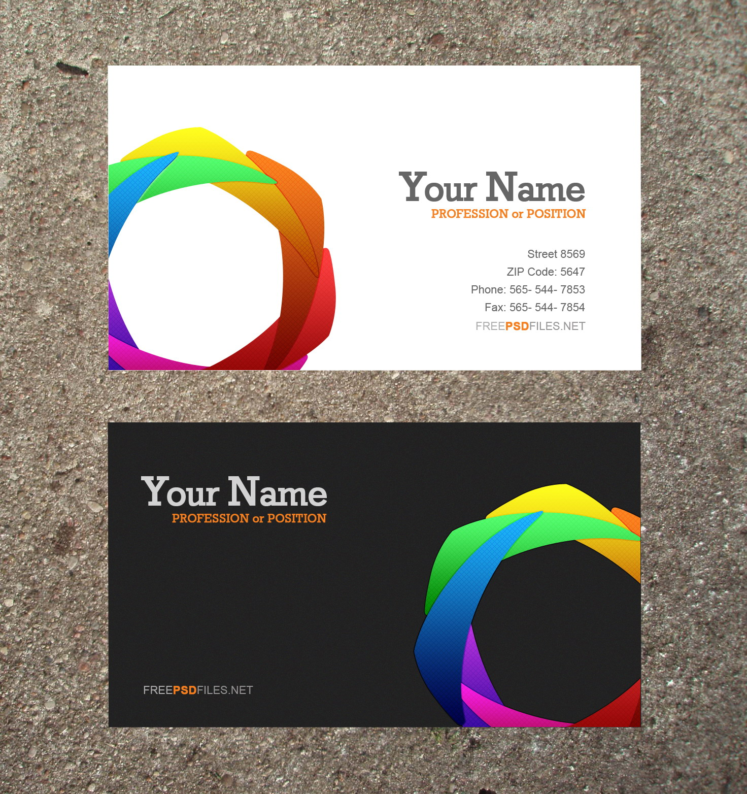 Charming who makes the best business cards images business card cute best color for business cards gallery business card ideas reheart Choice Image