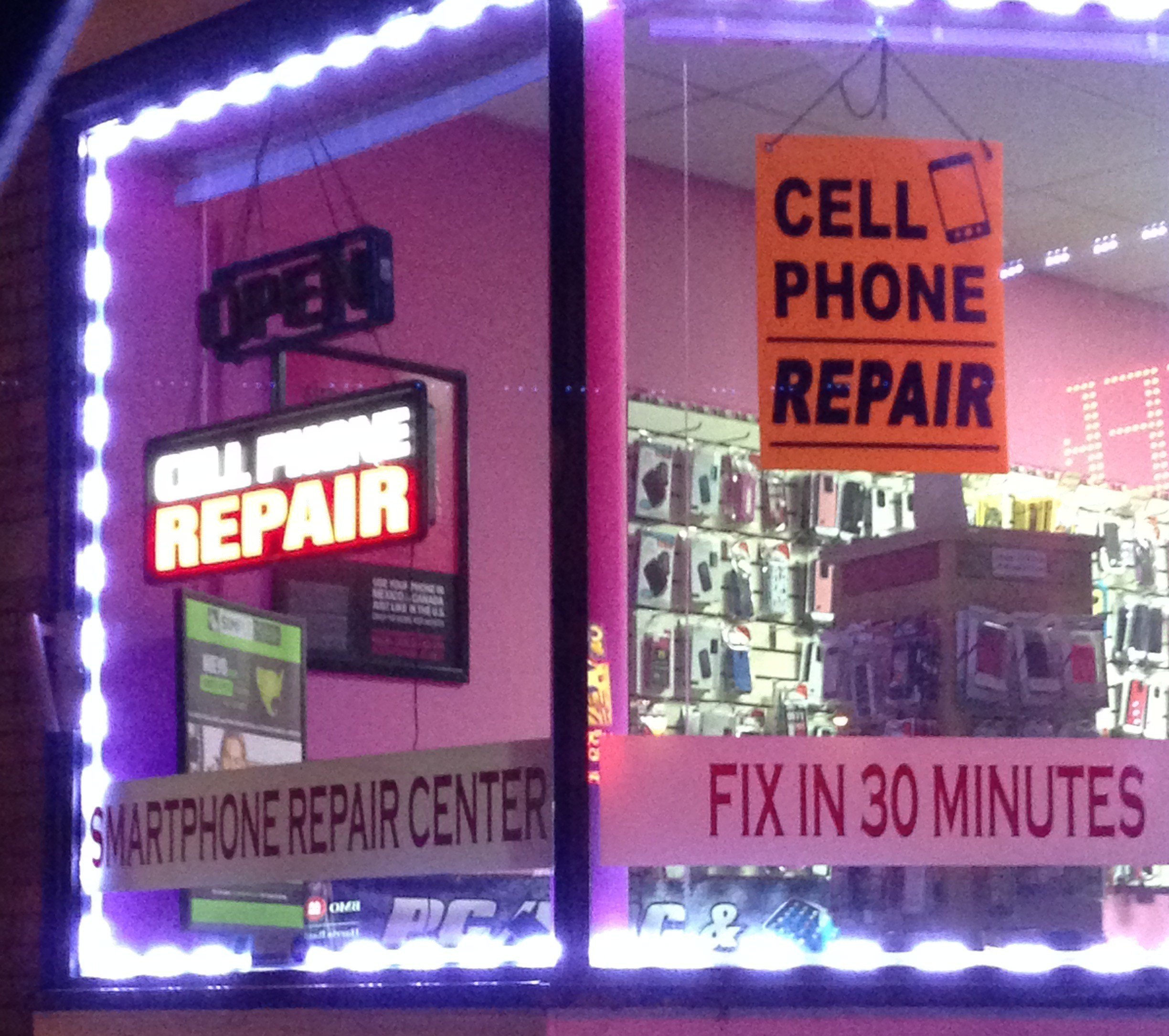 How to source mobile device parts for a repair business
