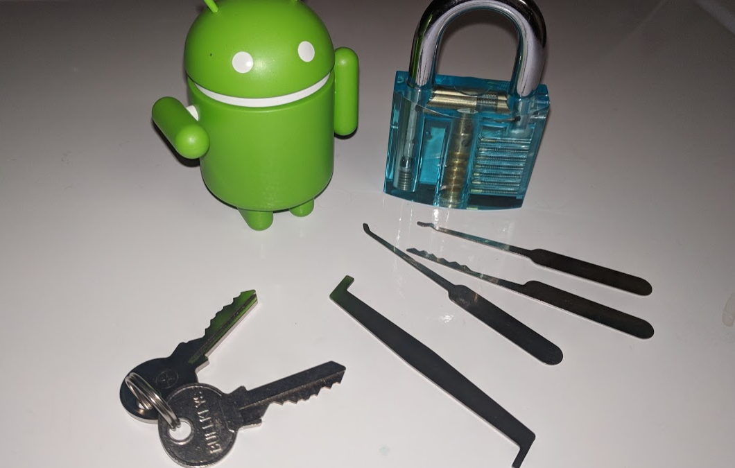 Mobile Device Guide: How to Encrypt an Android Device