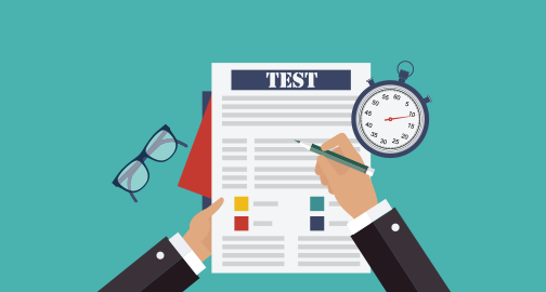 How to Prepare to Job Application and Pass Skills Test for