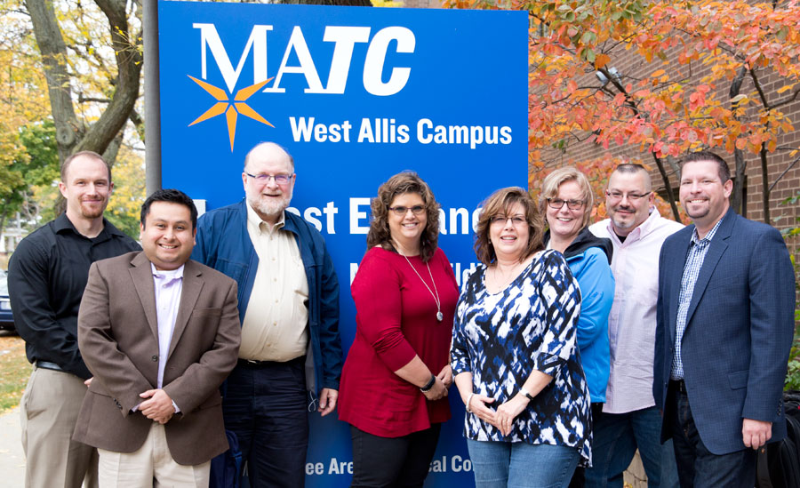 MATC Information Technology Degree, Diploma and Certificate Programs