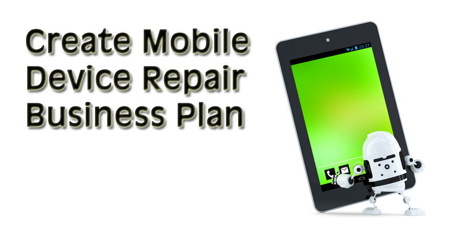 How to launch smartphone and tablet repair business in Milwaukee Area – new training course at MATC