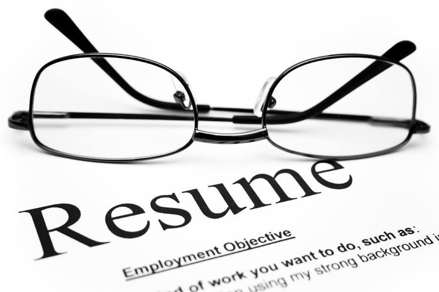 Short Simple Seven tips to Improving Resume
