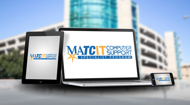 MATC Information Technolocy Certificates (Milwaukee, Oak Creek and West Allis)