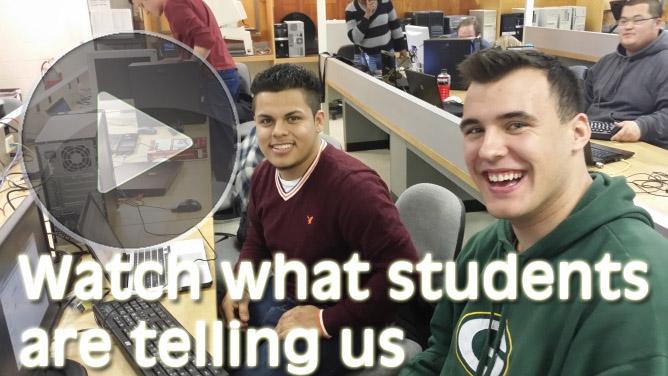 MATC information technology programs student testimonials