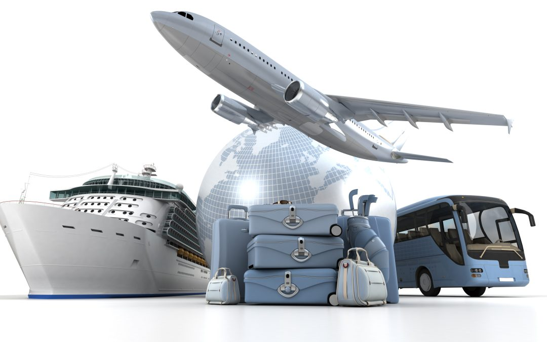 Make Travel Arrangements for the business trip from Milwaukee to Frankfurt, Germany